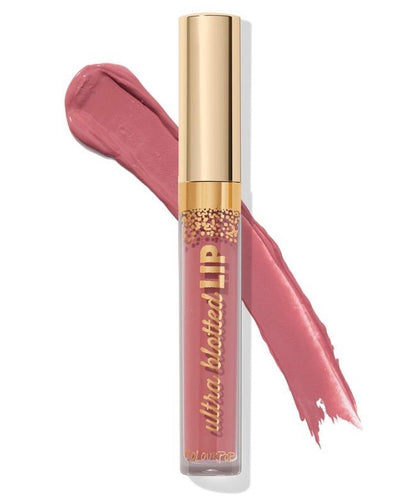 Colourpop Liquid Lip Ultra Blotted Tattle Tale