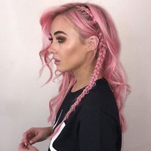 Load image into Gallery viewer, Crazy Colour Hair Colour Candyfloss