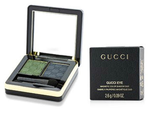 GUCCI Magnetic colour eyeshadow duo