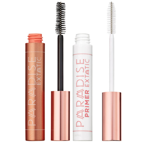 L'Oréal Paradise Mascara and Paradise Primer Set Black