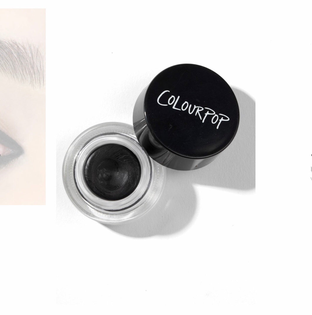 Colourpop Swerve Black Gel Liner