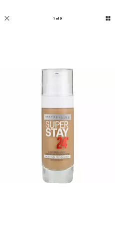 Maybelline Superstay 24hr Sun Beige