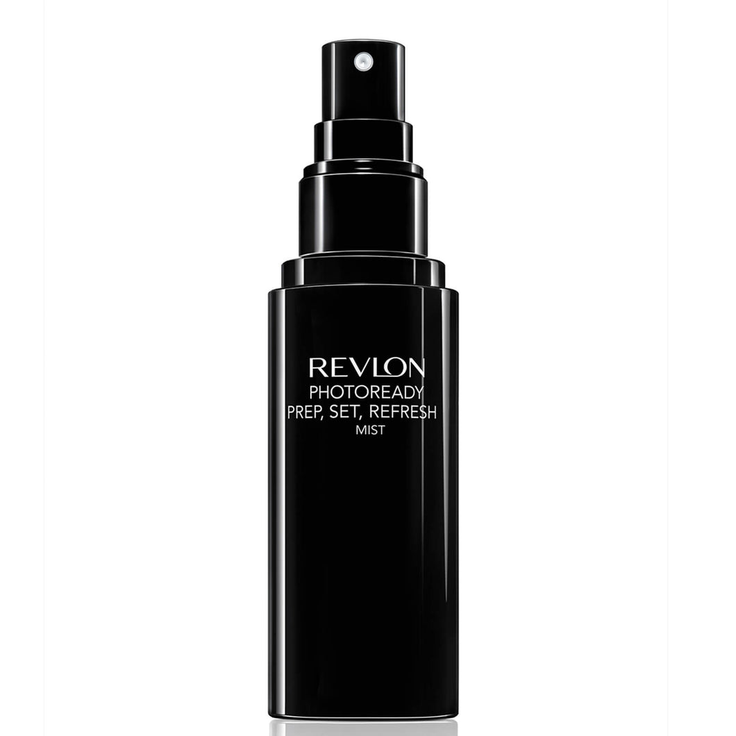 Revlon Photoready Prime Set Refresh Mist