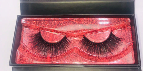 Amy 3D Faux Mink Lashes
