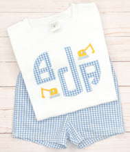 Load image into Gallery viewer, Excavator Monogram Shirt