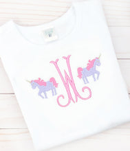 Load image into Gallery viewer, Magical Unicorn Initial Set