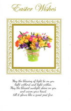 Load image into Gallery viewer, Easter Mass Bouquet Easter Wishes