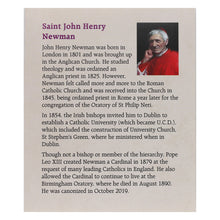 Load image into Gallery viewer, St J.H. Newman Prayer Leaflet