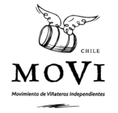 Movimiento de Viñateros Independientes - Chile