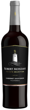 Vino tinto Robert Mondavi Private Selection Cabernet Sauvignon