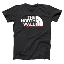 Load image into Gallery viewer, The North Wall Men's Tall T-Shirt - Donkey Tees