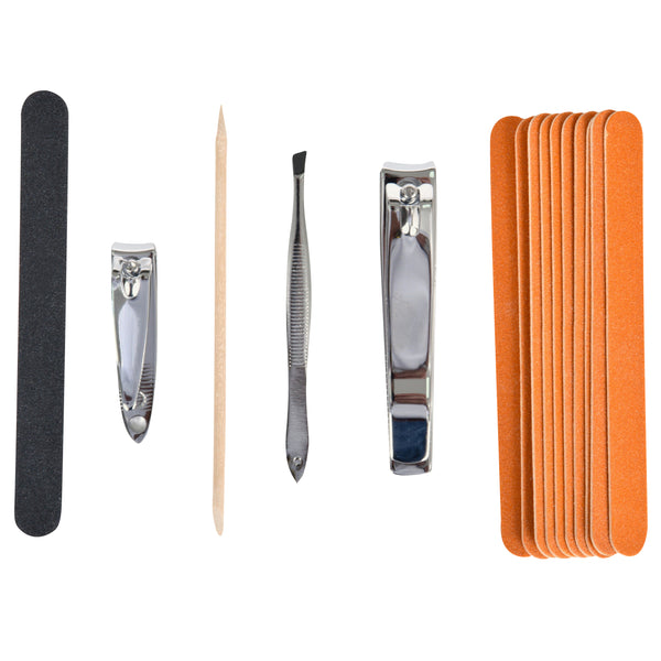 15 Piece Manicure Set