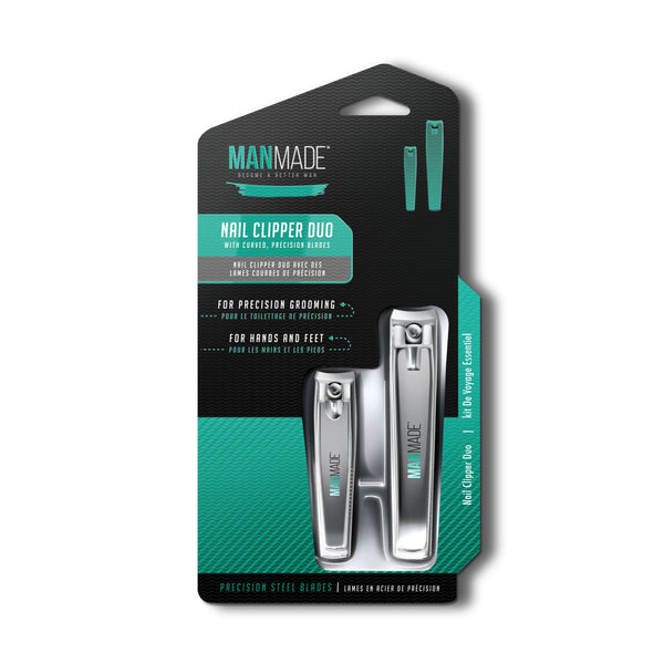 Set of 2 Nail Clippers