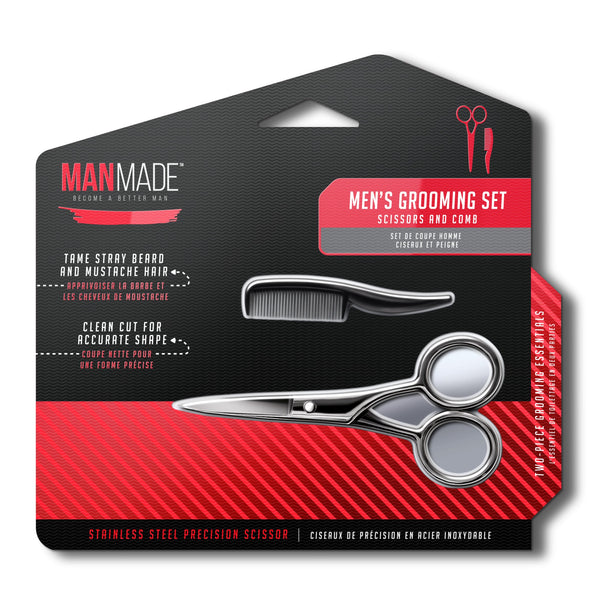 Men`s Grooming Set