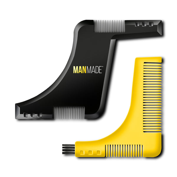 Men`s Beard Shapers