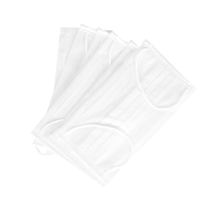 Pack of 6 Surgical Face Masks