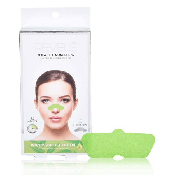 Tea Tree Blackhead Nose Strip