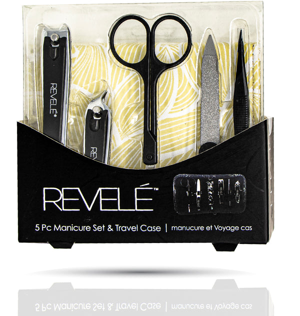 5 Piece Manicure Set