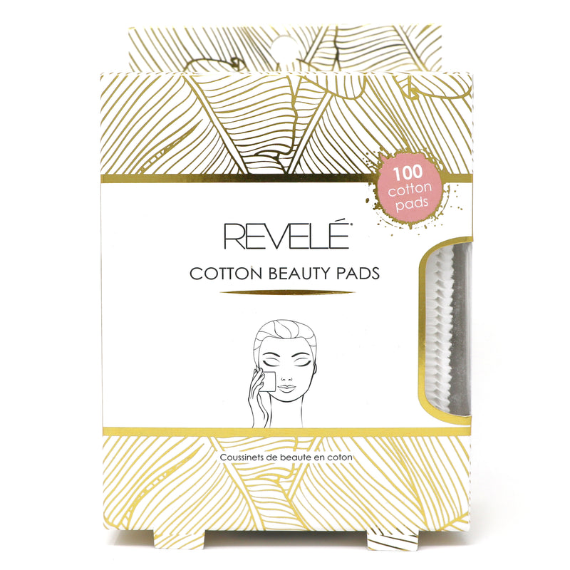 Pack of 100 Cotton Pad