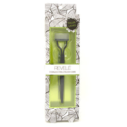 Stainless Steel Eyelash Comb