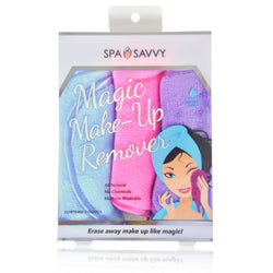 Pack of 3 Magic Makeup Remover Cloth