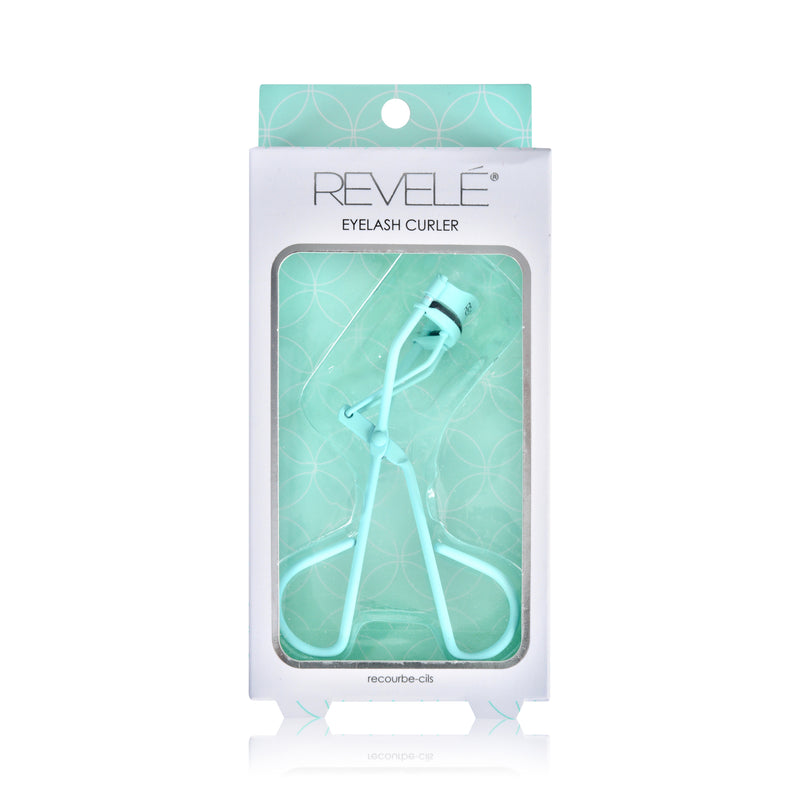 Soft Touch Eyelash Curler