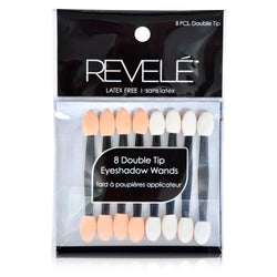 Pack of 8 Eyeshadow Applicators
