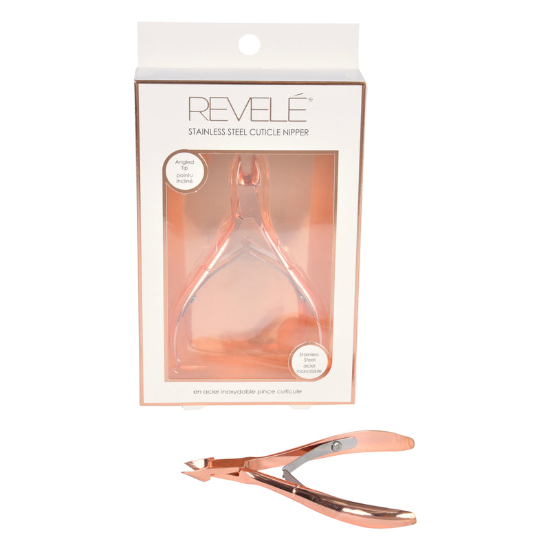 Rose Gold Nail Nipper