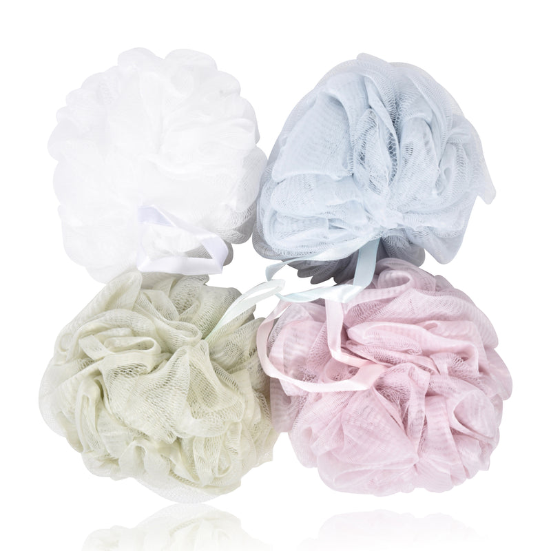 Pack of 3 SuperSoft™ Poufs