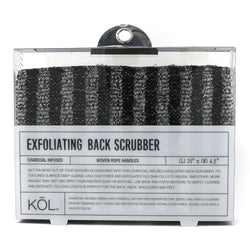 Exfoliating Back Scrubber