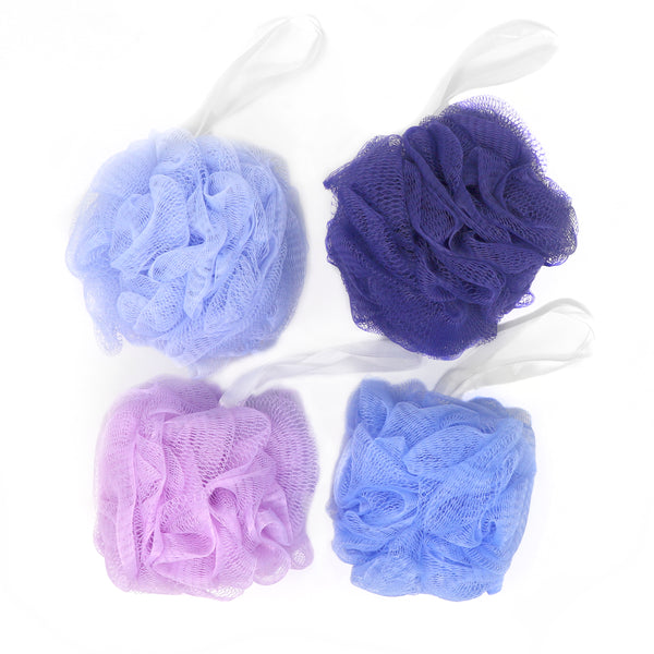 Pack of 4 SuperSoft™ Poufs