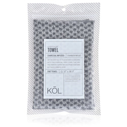 KŌL Exfoliating Towel