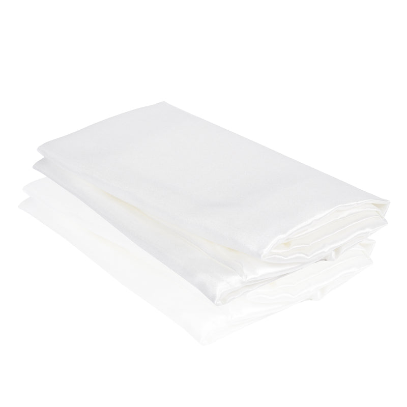 Satin Pillowcase - Standard Size
