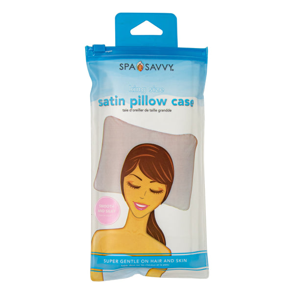 Satin Pillowcase - King Size
