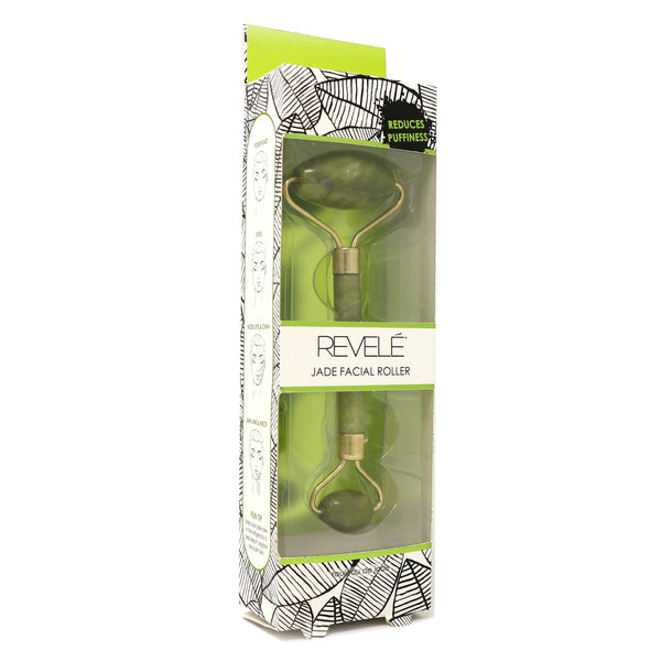 Jade Massage Facial Roller