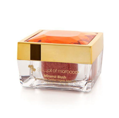 Argan Blush - Moroccan Flame 10g