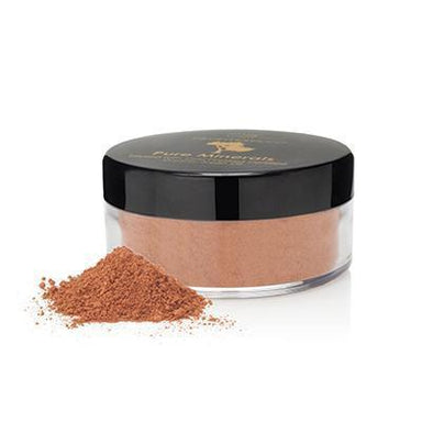 Argan Powder Foundation - Dark Tan3g