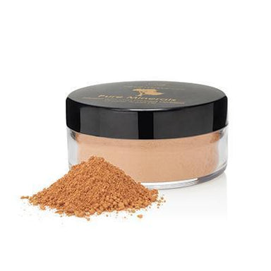 Argan Powder Foundation - Tan3g