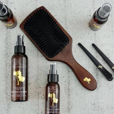 Argan Styling & Treatment Set