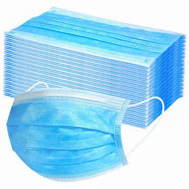 MEDICAL FACE MASK 4 Layers - Box 50pcs