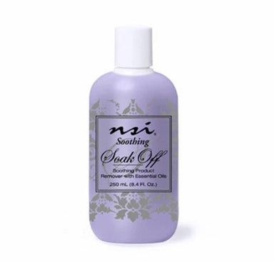 SOOTHING SOAK OFF Gel Polish Remover250ml