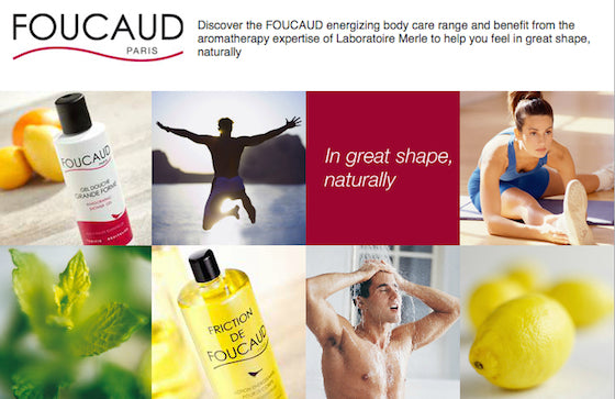 FOUCAUD PARIS - Read more...