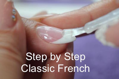 Step-by-Step Secrets Classic French