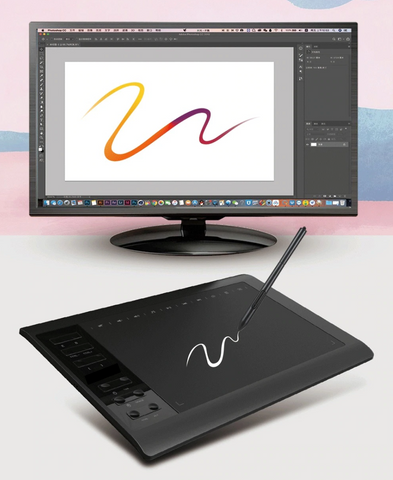 tablets for drawing