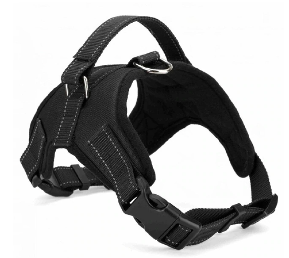Best Easy Walk No Pull Dog Harness