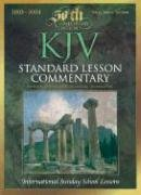 Standard Lesson Commentary 2003-2004: Kjv, International Sunday School Lessons