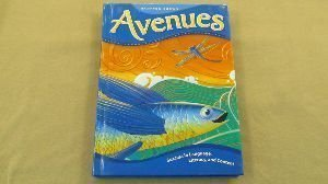 Avenues: Success In Language, Literacy, And Content (Student Book)