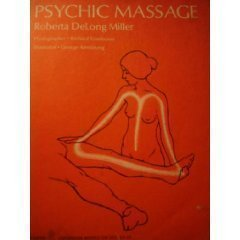 Psychic Massage (Harper Colophon Books, #Cn 353)
