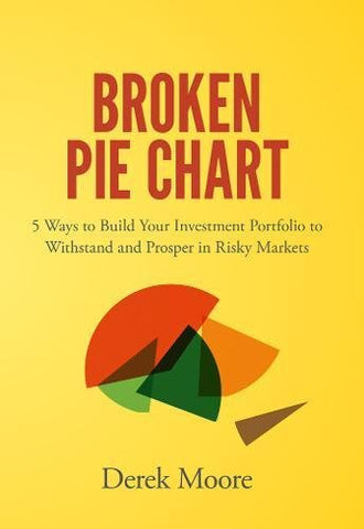 Broken Pie Chart: 5 Ways To Build Your Investment Portfolio To Withstand And Prosper In Risky Markets