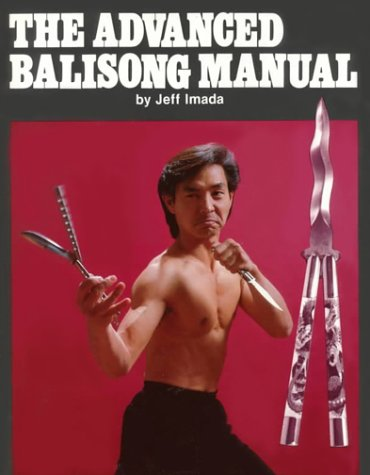 Advanced Balisong Manual (No. 5192)